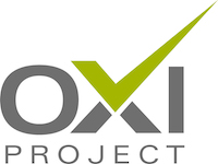 Copia di OXI PROJECT Logo